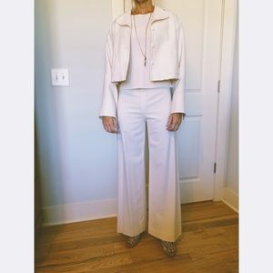 NWT WORTH COLLECTION PANT